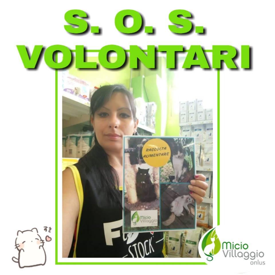 S.o.S. volontari